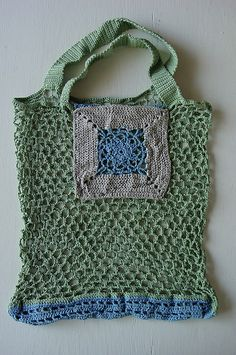 wikiHow to Invent a Crochet Pattern -- via wikiHow.com - great way to begin to understand how crochet actually works, rather than relying on patterns to tell you what to do.  Discover the building blocks behind the pattern.