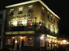 Image result for hampstead village streets night