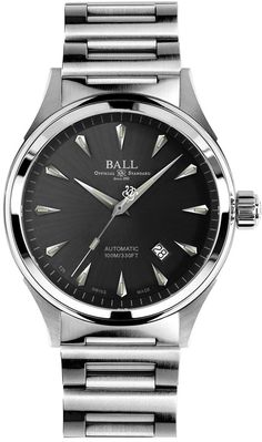 @ballwatchco  Fireman Racer Classic #bezel-fixed #bracelet-strap-steel #brand-ball-watch-company #case-depth-11-5mm #case-material-steel #case-width-42mm #date-yes #delivery-timescale-4-7-days #dial-colour-grey #gender-mens #luxury #movement-automatic #official-stockist-for-ball-watch-company-watches #packaging-ball-watch-company-watch-packaging #subcat-fireman #supplier-model-no-nm2288c-sj-gy #warranty-ball-watch-company-official-2-year-guarantee #water-resistant-100m