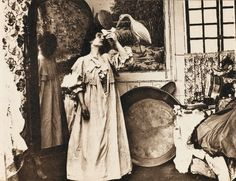 #french #prostitute #100yearsago