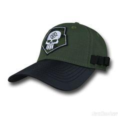 Suicide Squad Task Force X Hat 82aefcb50eb