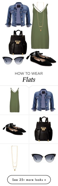 """Untitled #474"" by dvurechenskay on Polyvore featuring Topshop, Ivanka Trump, maurices and Gucci"