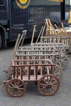 Arundel Eccentrics: Ardingly Antique fair