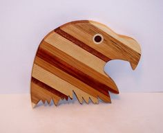 Eagle Cutting Board by tomroche on Etsy, $15.00