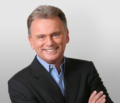 Pat Sajak. Pat was born on 26-10-1946 in Chicago, Illinois as Patrick Leonard Sajdak. He is a TV Host, known for The Pat Sajak Show, Wheel of Fortune, Jeopardy! and Live with Regis and Kathie Lee.