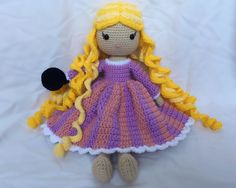 Another Rapunzel ready to ship! I love making these dolls, I've missed making them while I've been catching up on other projects. Check out my Etsy shop for this listing and more! Link in my bio 💕 Tangled Rapunzel, Disney Dolls, Disney Inspired, Long Legs, Crochet Projects, Crochet Patterns, Etsy Seller, Crochet Hats, Etsy Shop