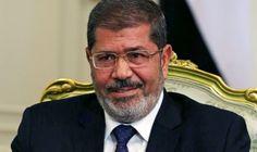 مرسي هدد ميزانية إسرائيل والسيسي أنقذها