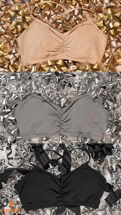 Women's Intimates Adroit Comfortable Thin Underwear Push Up Adjustable Lingerie For Teenagers Children Bralette More Discounts Surprises