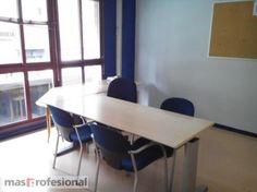 oficina terraza Logroño