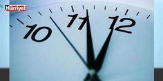 Avrupa'da saatler 1 saat ileri alındı... Türkiye'de aynı kaldı: Avrupa ülkelerinde yarısından sonra saatler 1 saat ileri alınarak 'Yaz saati' uygulamasına geçildi. Böylece Avrupa ülkelerinin Türkiye ile arasındaki 1 saatlik fark ortadan kalkacak. Türkiye'de ise saatlerin 1 saat geri alınmasına son verilerek yaz saati kalıcı hale getirilmesi üzerine saatler geri alınmamıştı. Bu durum bazı cihazların otomatik saat güncellemesi yapması ile kafa karışlıklığına sebep olabilir... Bugün sık sık 'şu…
