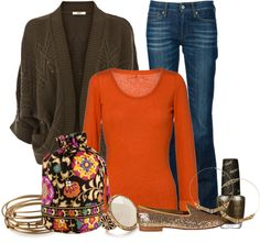 """Ditty Bag"" by ljjenness on Polyvore"