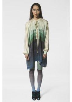 Lovely dress by KronKron