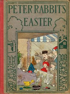 "Peter Rabbit""s Easter..."