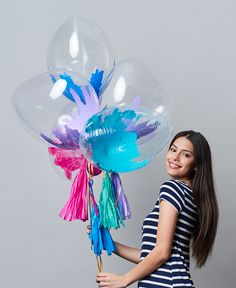 Bubble Balloons, White Balloons, Helium Balloons, Balloon Backdrop, Balloon Columns, Balloon Garland, Balloon Arrangements, Balloon Centerpieces, Balloon Decorations