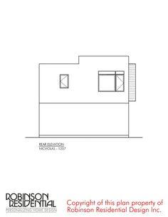 Duplex House Plans, Dream House Plans, House Floor Plans, Architectural Technologist, Mechanical Room, Tiny House Stairs, Beautiful House Plans, Model House Plan, Concrete Houses