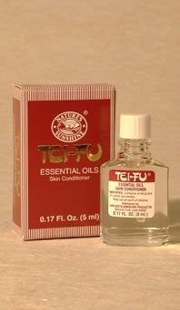 Tei Fu Nature S Sunshine Essential Oil