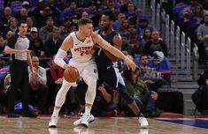 SCRIVOQUANDOVOGLIO: BASKET NBA (01/02/2018)