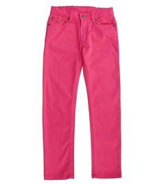 Pantalon cinq poches