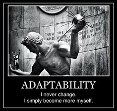 INTJ - Adaptability (OMZ! I have said this exactly!!!)