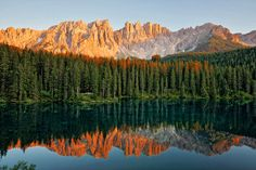Photograph Carezza by Angelo Ferraris on 500px