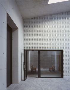 Gallery - The New Crematorium, The Woodland Cemetery / Johan Celsing Arkitektkontor - 17