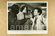 Vintage Photo of ROBIN WILLIAMS, WALTER MATTHAU, JERRY REED - The Survivors, 1983