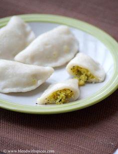 Uddina Kadubu Recipe - Ulundu Kozhukattai Recipe - Vinayaka Chaturthi Special Prasadam Recipes   Indian Cuisine