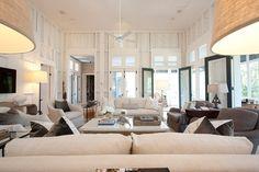 HIGHLANDS HOME ‹ SummerHouse Interior Design