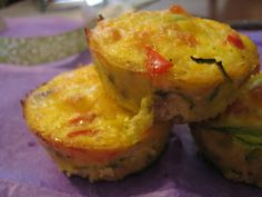 Discovering the Extraordinary: Easy Veggie Quiche