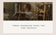 The Best Webflow blog Templates - Masterpicks - Design Inspiration Web Design Tools, Tool Design, Ux Design, Blog Websites, Blog Design Inspiration, Grid Layouts, Image List, Travel Design, Website Template