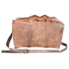 Ilundi Weekender Bag – Mahogany from Autumn Folklore - R1,100 (Save 27%)