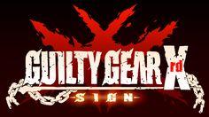 Guilty Gear Xrd SIGN Dekstop Background - http://www.cartoonography.com/4800-guilty-gear-xrd-sign-dekstop-background.html
