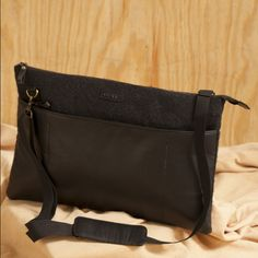 Wool Felt Genuine Laptop Bag. https://www.qtrove.com/products/felt-and-leather-laptop-bag Fits up to 15-inch laptop, Handcrafted with imported genuine leather and quality cozy wool for a classy look. https://www.qtrove.com/products/felt-and-leather-laptop-bag