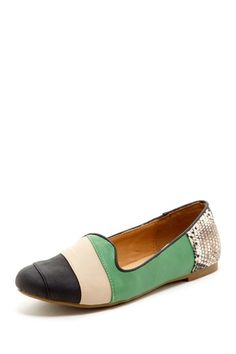 Make My Day Loafer on HauteLook