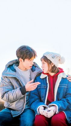 Weightlifting Fairy Kim Bok Joo - Kim Bok Joo e Jung Joon Hyung Nam Joo Hyuk Lee Sung Kyung, Jong Hyuk, Han Hyo Joo, Live Action, One Yg, Weightlifting Kim Bok Joo, Weighlifting Fairy Kim Bok Joo, Ver Drama, Joon Hyung