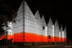Philharmonic in Szczecin/Poland