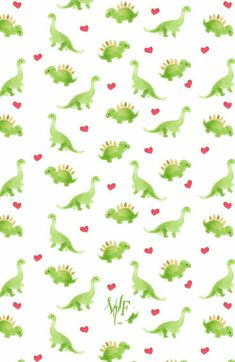 iPhone X Case - Dinosaur Love - Transparent Case by Wonder Forest by wonder fore. - iPhone X Case – Dinosaur Love – Transparent Case by Wonder Forest by wonder forest - Wallpaper Gamer, Tier Wallpaper, Dinosaur Wallpaper, Trendy Wallpaper, Cute Wallpaper Backgrounds, Animal Wallpaper, Tumblr Wallpaper, Wallpaper Iphone Cute, Aesthetic Iphone Wallpaper