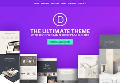 #38 DIVI - 50 Stylish and Responsive Real Estate WordPress Themes (Part 4) ➤ To see more news about The Most Expensive Homes around the world visit us at www.themostexpensivehomes.com #mostexpensive #mostexpensivehomes #themostexpensivehomes @expensivehomes