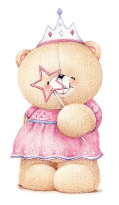 Baby your star! Cute Images, Cute Pictures, Calin Gif, Teddy Bear Pictures, Dibujos Cute, Cute Clipart, Love Bear, Tatty Teddy, Cute Teddy Bears
