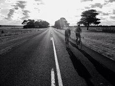 Cycling - P&B