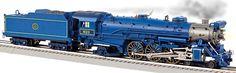 Lionel Trains | ... Steam Locomotive #833 | 6-11423 | O Scale | LIONEL TRAINS | TrainWorld