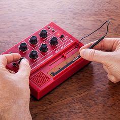 Analog Synthesizer SX-150 Mark II