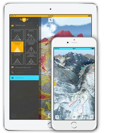 FATMAP- The World's Most Detailed 3D Ski Maps