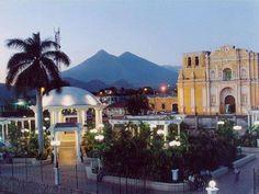 Guatemala. La Unión Escuintla