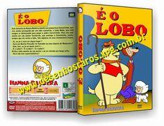 Desenho É O LOBO COMPLETO E DUBLADO EM PORTUGUÊS Garantia 100% de ENTREGA em MÃOS. Dúvidas e Informações aqui: desenhosraros2005-livre@yahoo.com.br
