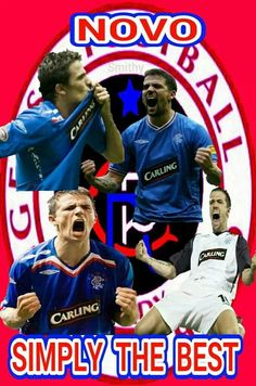 Theres only one nacho novo