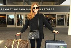 10 Stylish Carry-Ons For Every Budget