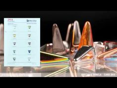 ▶ PRECIOSA ORNELA SAMPLE CARD 2914 - YouTube