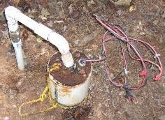 How to get water out of your well with no power                              …                                                                                                                                                                                 More