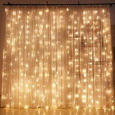 Twinkle Star 300 LED Window Curtain String Light Wedding Party Home Garden Bedroom Outdoor Indoor Wall. title: Twinkle Star 300 LED Window Curtain String Light Wedding Party Home Garden Bedroom Outdoor Indoor Wall Decorations, Warm White Starry Lights, Icicle Lights, Indoor String Lights, Christmas String Lights, White Led Lights, String Lighting, Light String, White Lamps, Wedding String Lights